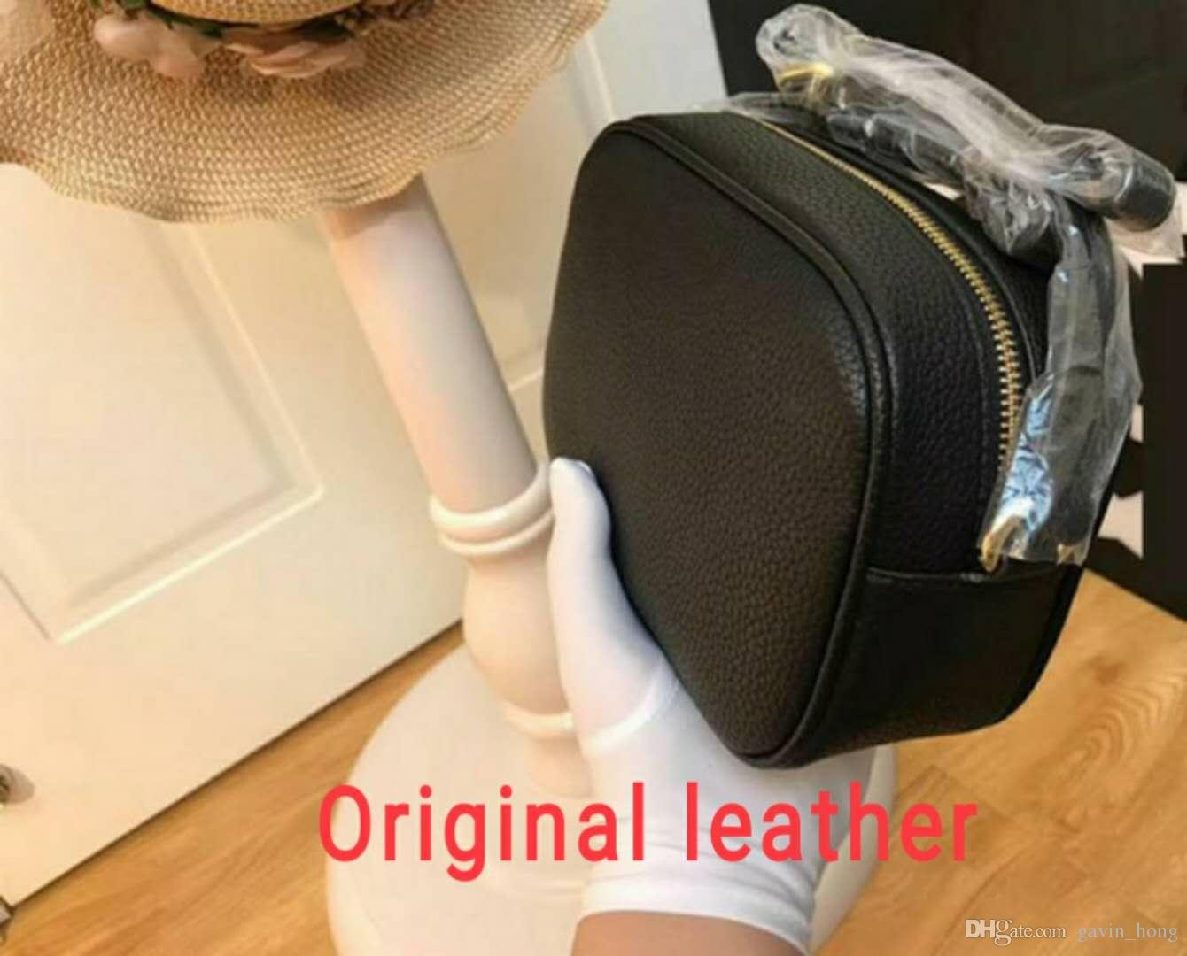 Дизайнерские сумки SOHO DISCO Bag натуральная кожа кисточка молния наплечные сумки женщины Crossbody сумка дизайнерская сумка