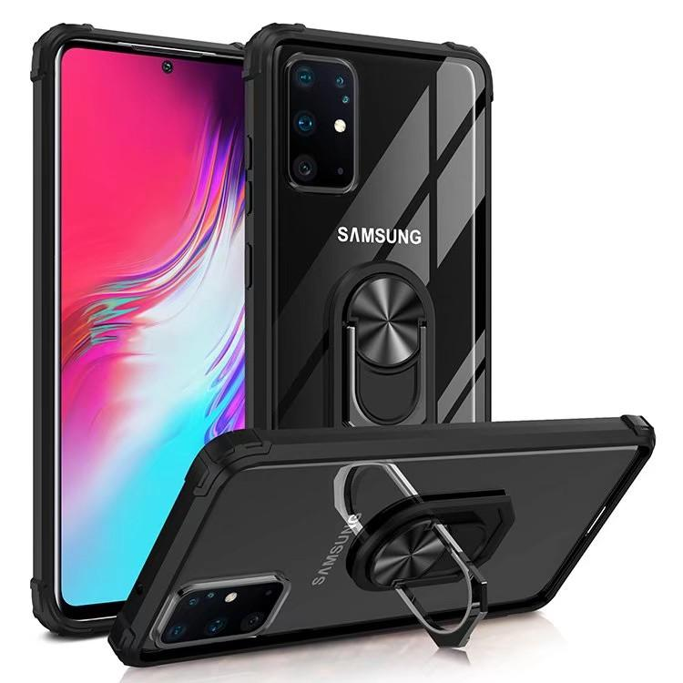 Shockproof Phone Case For Samsung Galaxy S20 Ultra S10 Plus Lite Note 10 9 10Lite A71 A51 5G A41 A31 A21 A21S A11 A01 A30S A20S A10S A20