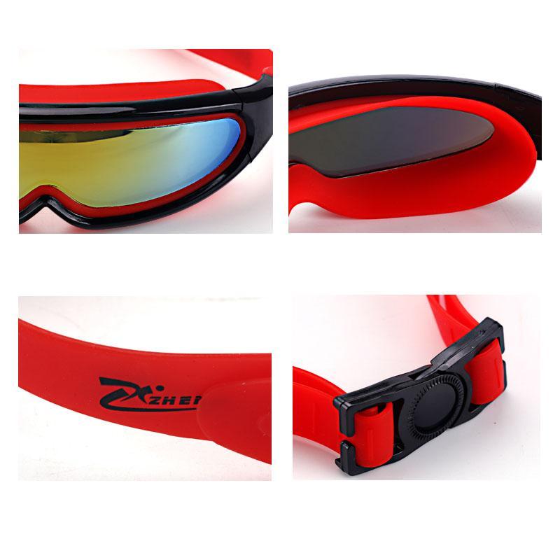 Occhiali da nuoto per adulti all'ingrosso-nuovi impermeabili anti-nebbia UV uomo donna sport arena nuoto occhiali occhiali da nuoto occhiali da nuoto in silicone