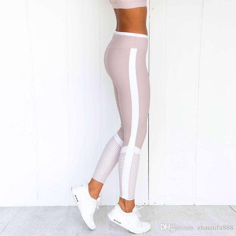 2020 europäische amerikanische sexy sport yoga hosen feuchtigkeit dochting camouflage gedruckt yoga tragen damen fitnessanzug