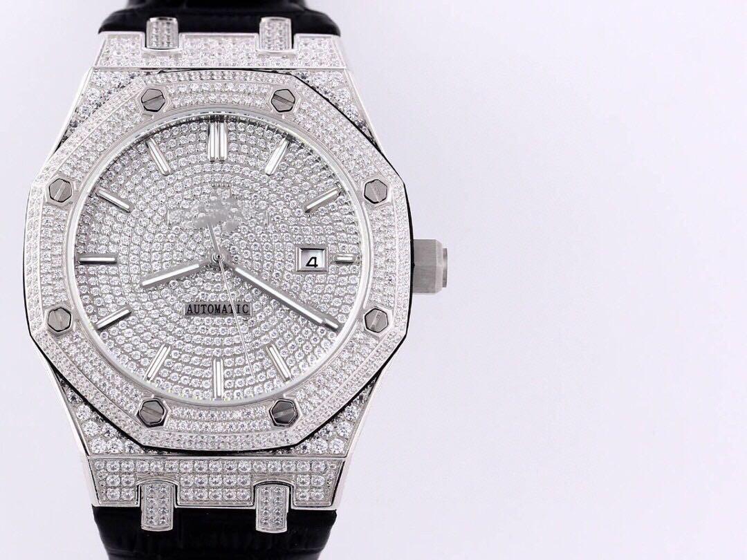 2020 новый высококачественный, оснащенный нержавеющей стали 316L, бизнес-часы, 3120 движения, 41mmX12mm, дизайнер часов