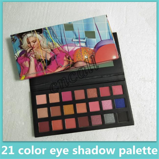 2020 Newest Hot Makeup Palette Sipping Pretty Eyeshadow