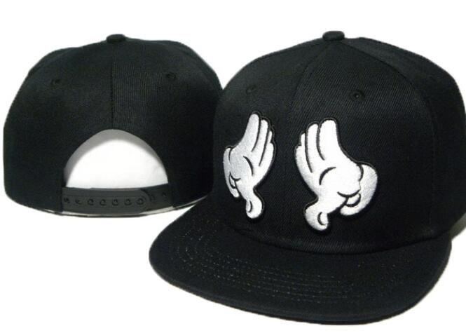 schöne TESANT Snapbacks Straße Marken Hüte Wohnung Brim Onlines große Qualität Bestickte Kappen von China Fashion Hysteresen Baseballmütze