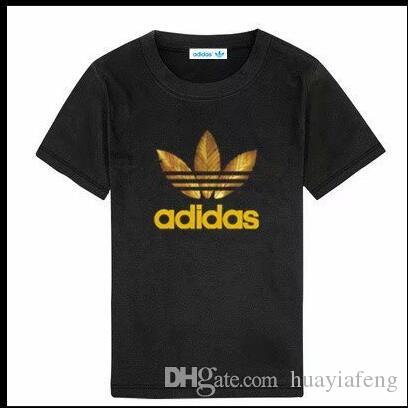 NEW TOP BRAND summer Men women's T-shirt short-sleeved T-shirt and celebrity t-shirts with the same paragraph t-shirts AD001