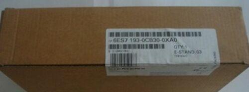 1PC Brand NEW IN BOX Siemens 6ES7 193-0CB30-0XA0 PLC Module #RS19