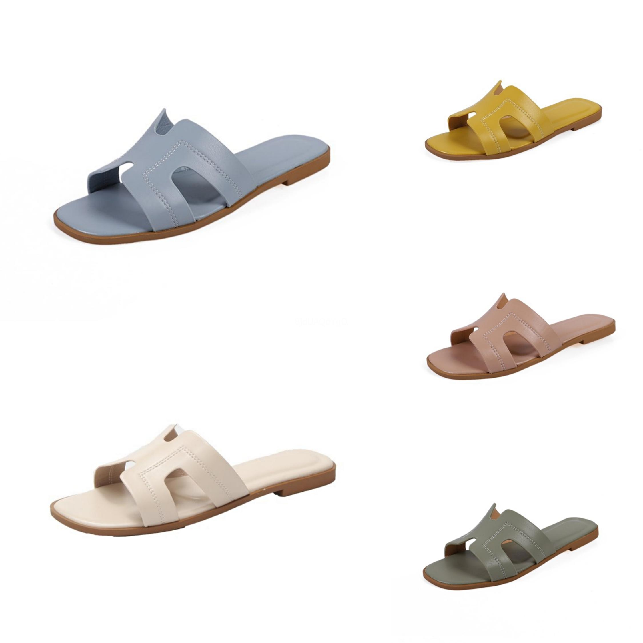 .Мужские Тапочки Обувь Повседневная Slip-On 2020 Новый Летний Выдалбливают Водные Тапочки Тапочки Вьетнамки Размер 40-45 Мужчины#633