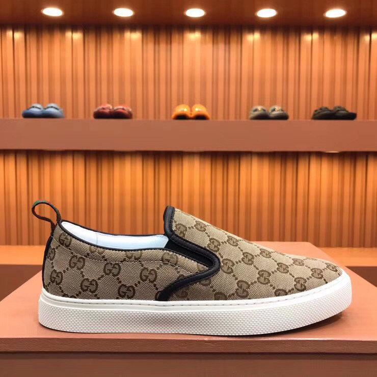 superior calidad de zapatos para hombre casuales zapatos zapatillas de deporte de cuero 20200311-452 * 5621 RVRB YN1XF5GU