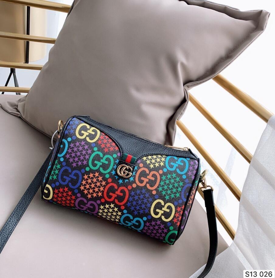 sacs à bandoulière messenger crossbody de luxe chaîne de femmes designers sac sacs à main en cuir de qualité dames sac à main 99046