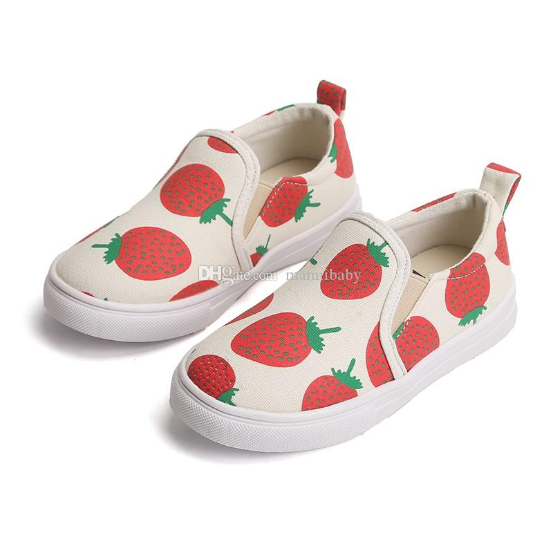 الأطفال الأحذية القماشية مع دواسة جديد مصمم أزياء الأطفال الفتيان والفتيات حذاء طفل لينة الخريف أسفل أحذية الفتيات
