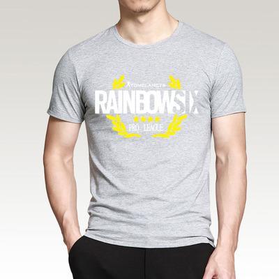 2019 camiseta de verano caliente de las ventas entalladas hombre de cuello redondo manga corta camiseta Tamaño Eur estadounidense por mayor impresa letra de los hombres de