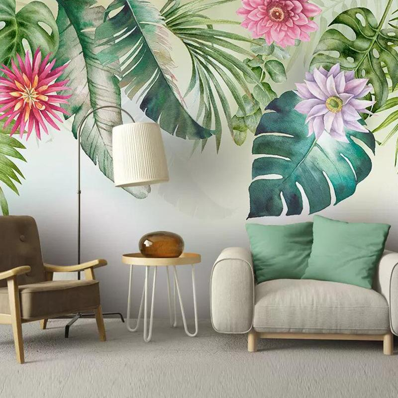 Childrens Room Wallpaper Bedroom Background Wall Seamless Whole Wallpaper Mural Wholesale Cool Wallpapers Custom Wallpaper From Cn Home 166 09 Dhgate Com