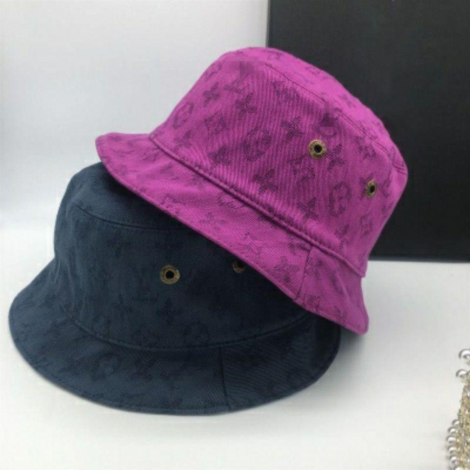 Gelgit Joker güneş blok harfler şapka jakar çift balıkçı şapka kadın net kırmızı güneş şapkası kadın Kore versiyonu