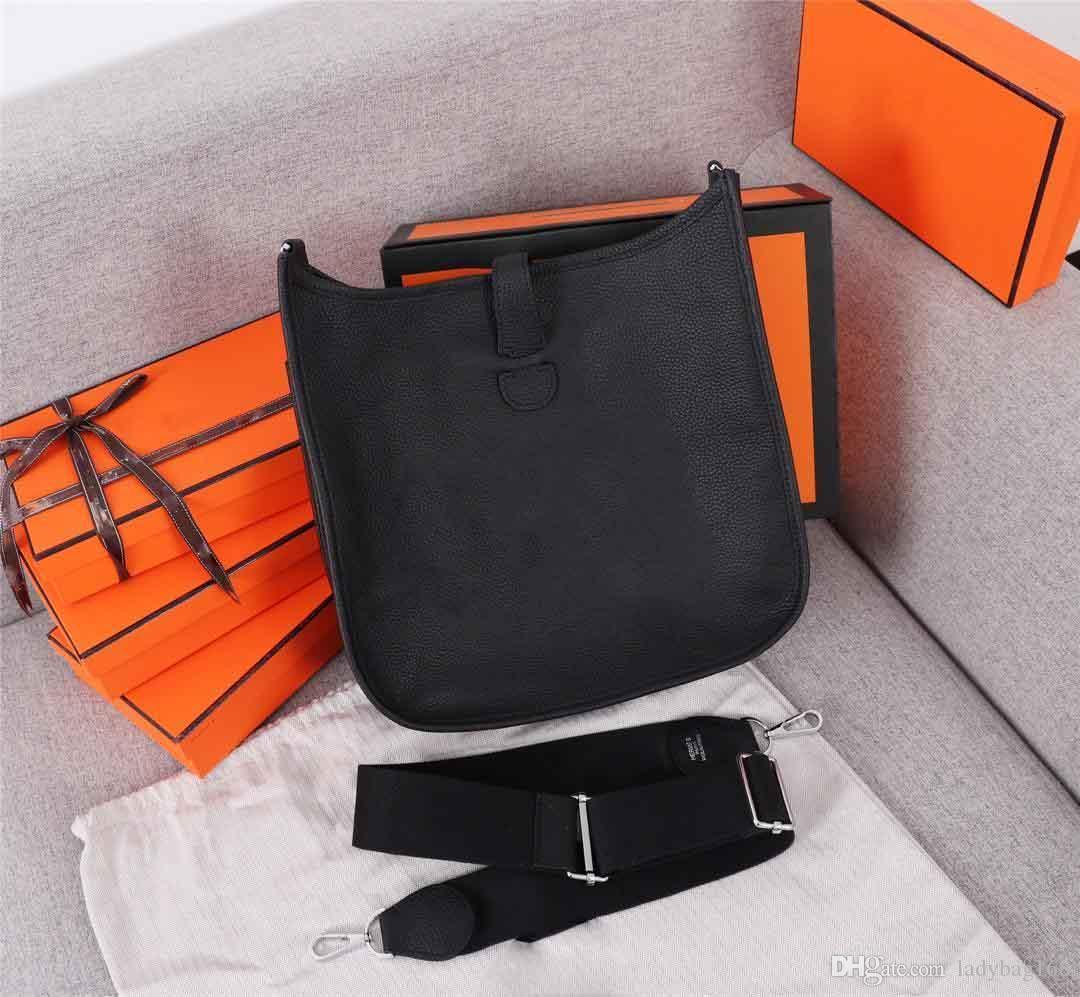 nuevo clásico diseñador de moda bolsos de las mujeres de la correa de hombro bolsas pequeñas 28cm crossbody totalizadores de cuero genuino bolso monedero estilo bolsas freeshipping