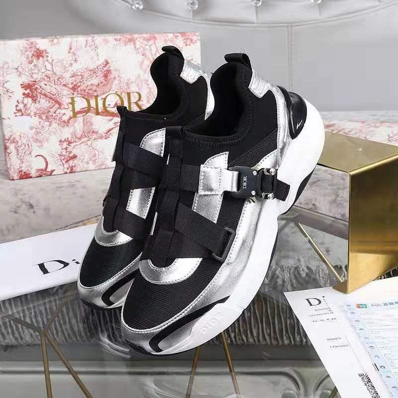 diseñador de moda de lujo zapatos de mujer chaussures hommes Outdoors Athletic Sneakers top quality shoesc size35-45