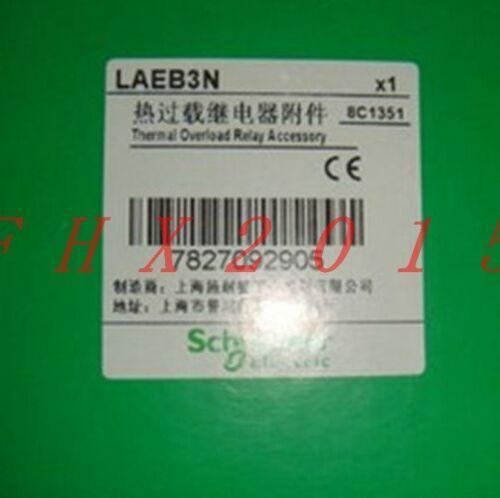 accessorio relè termico ONE NEW LAEB3N
