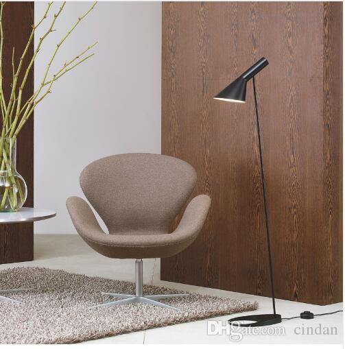 북유럽 현대적인 미니 멀리 즘 벽 램프 테이블 램프 플로어 램프 E27 성격 램프 거실 침실 연구 사무실 카페