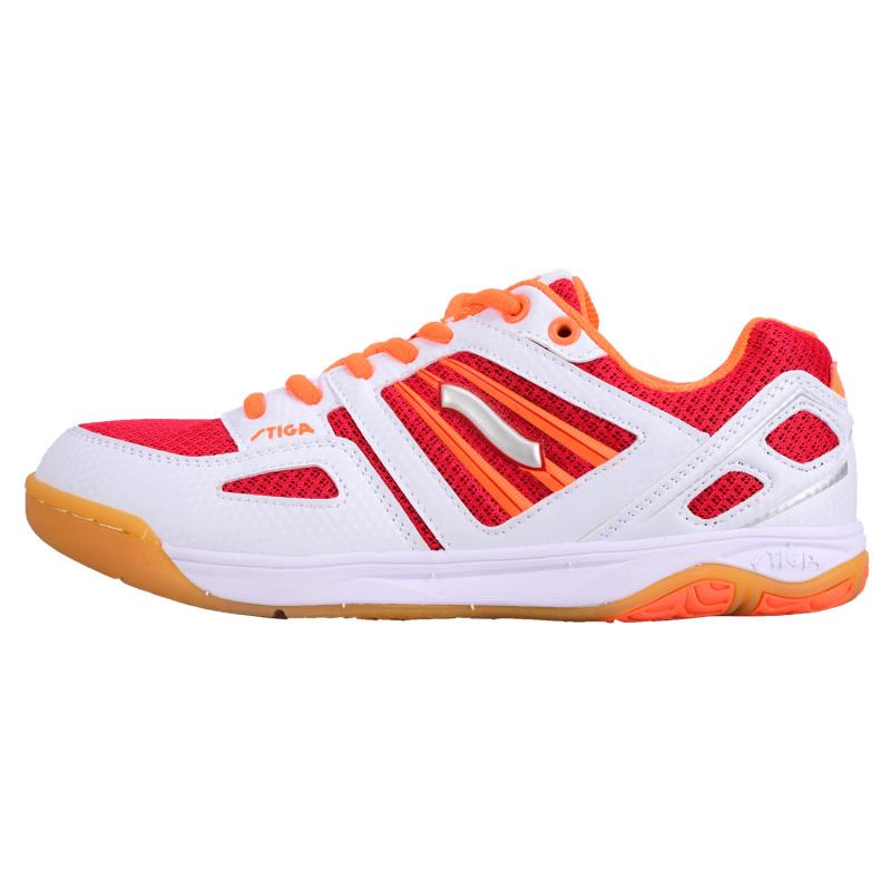 2018 New original Stiga Table Tennis Shoes Zapatillas Deportivas Mujer Masculino ping ping racket shoe sport sneaker