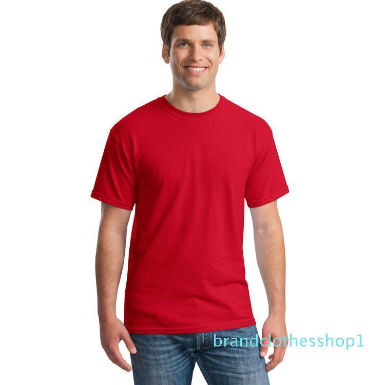 2020 Nouveau drapeau T-shirt en coton marque Harajuku noir moto triomphe imprimé classique ouvert cou T-shirt des hommes de chemise O côté du cou à manches courtes