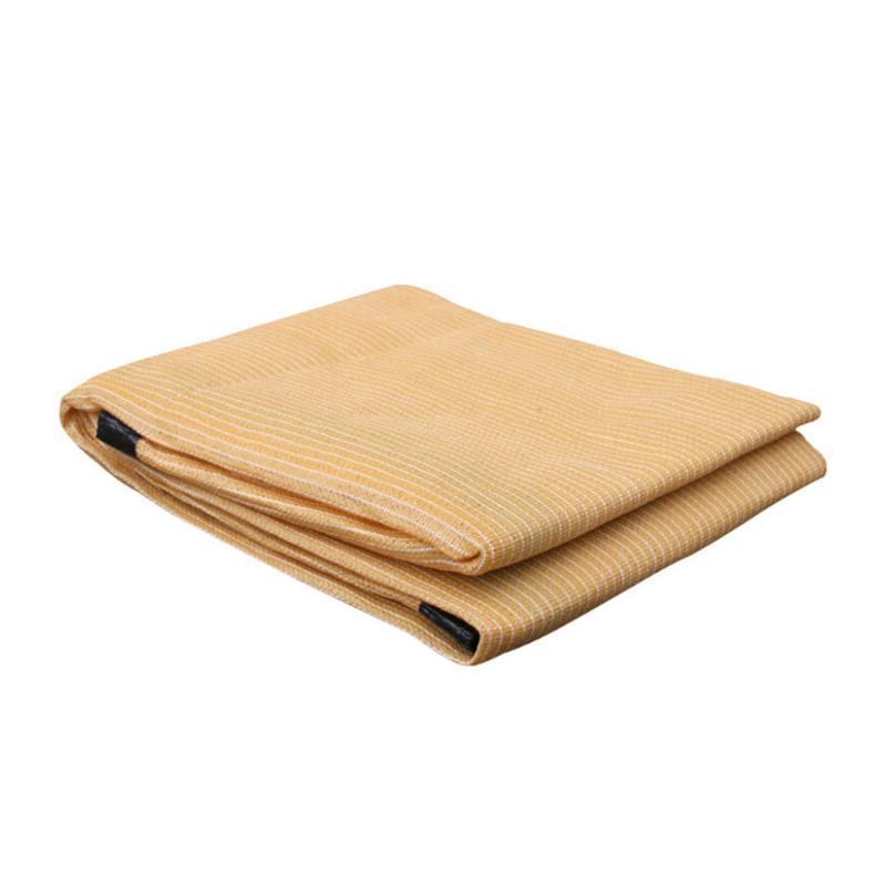 Garten Sonnensegel Camping Home Rasen Sonnenschutz Net Cloth Net-Abdeckung