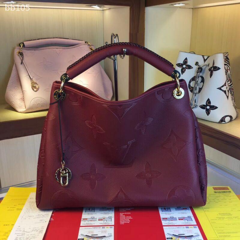 Weinlese-Designer-Handtasche Buchstaben V-Form-Schulter-Beutel-Frauen-Hand Messenger Bag Umhängetasche Canvas Shopper Bag Einkauf Tote 46x32x24cm