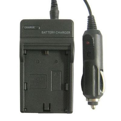 Chargeur de batterie pour appareil photo numérique CANON LP-E6