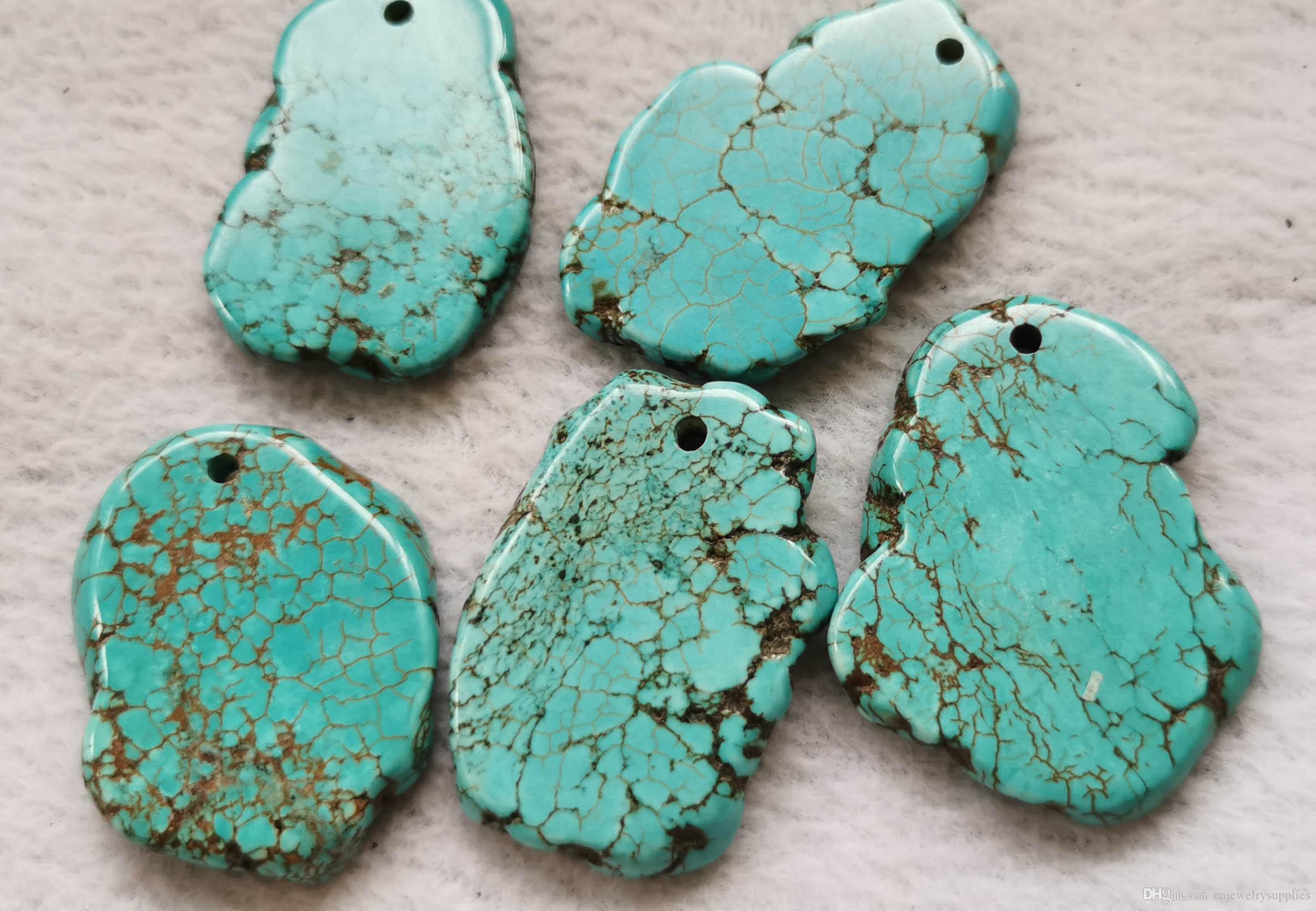 Cabachon Item 1 Natural Unakite Pendant Stone Focal Bead Pendant Bead