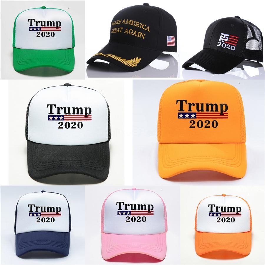Popular 11 estilos mantener a Estados Unidos Grandes sombreros de Sun Donald Trump republicano Snapback de las gorras de béisbol Deportes bandera de Estados Unidos Deporte adultos Sombreros # 517