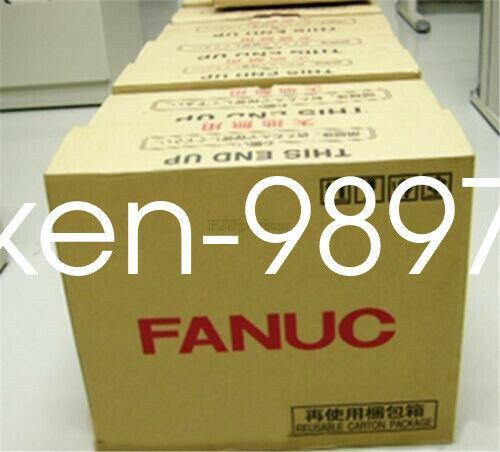 1pc Fanuc Servo Amplifier New A06B-6141-H002 fi