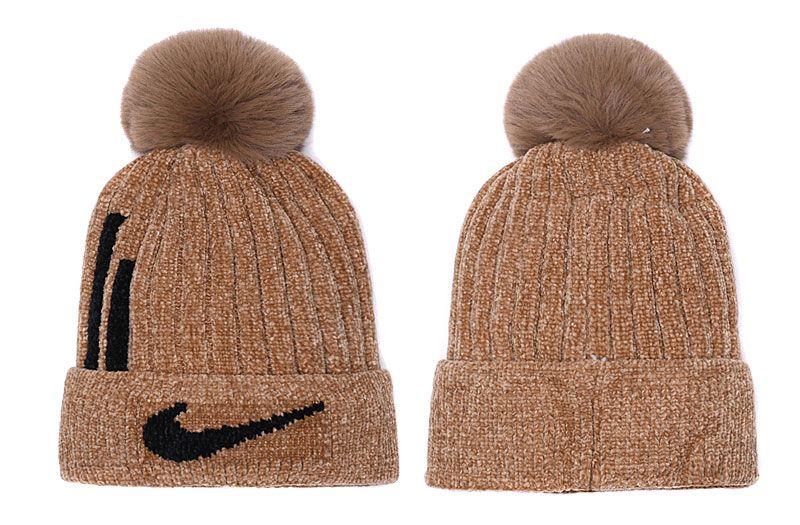 2020 nuevo sombrero de lana de invierno al aire libre caliente hombres y mujeres del estilo de calle de la moda sombrero de punto sombrero de bola de lana europea popular estadounidense marcas de frijol