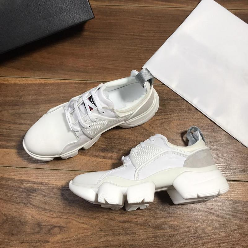 2020 JAW LOW SNEAKERS IN NEOPRENE AND