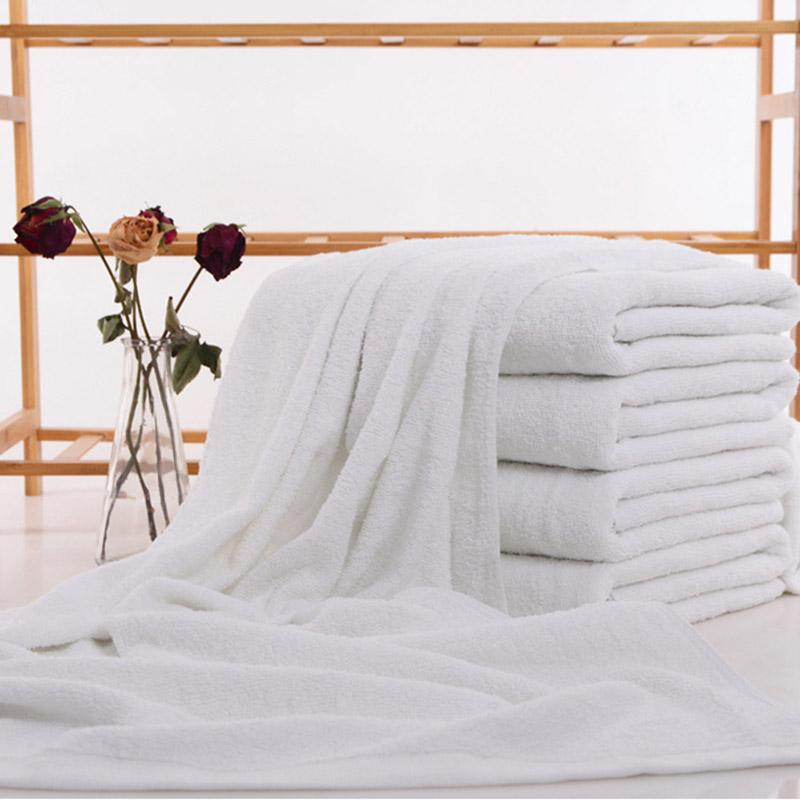 Recém-White Hotel Toalha Imperial Crown Imprimir Cotton toalhas de banho para adultos toalhas de mão Casa de Banho XSD88