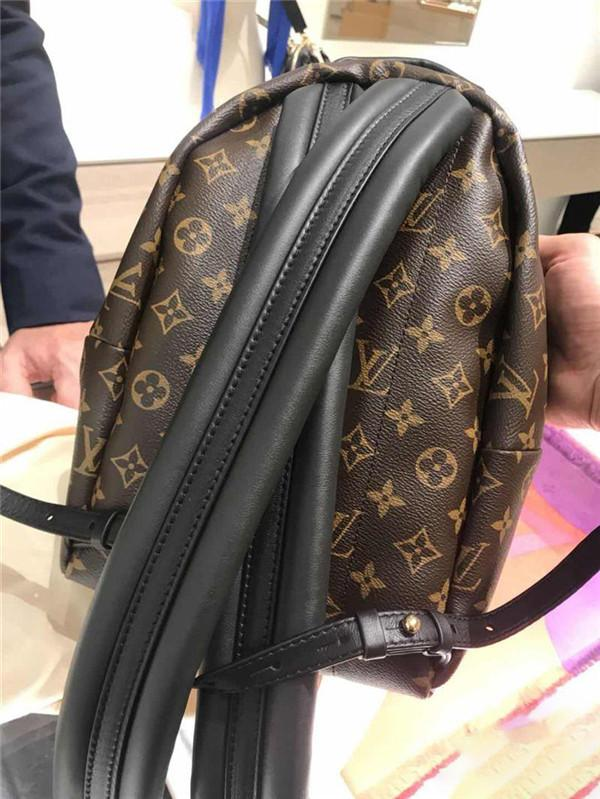 handbags backpack womens luxury handbags purses leather handbag wallet shoulder bag tote clutch women bags 41560 M602017
