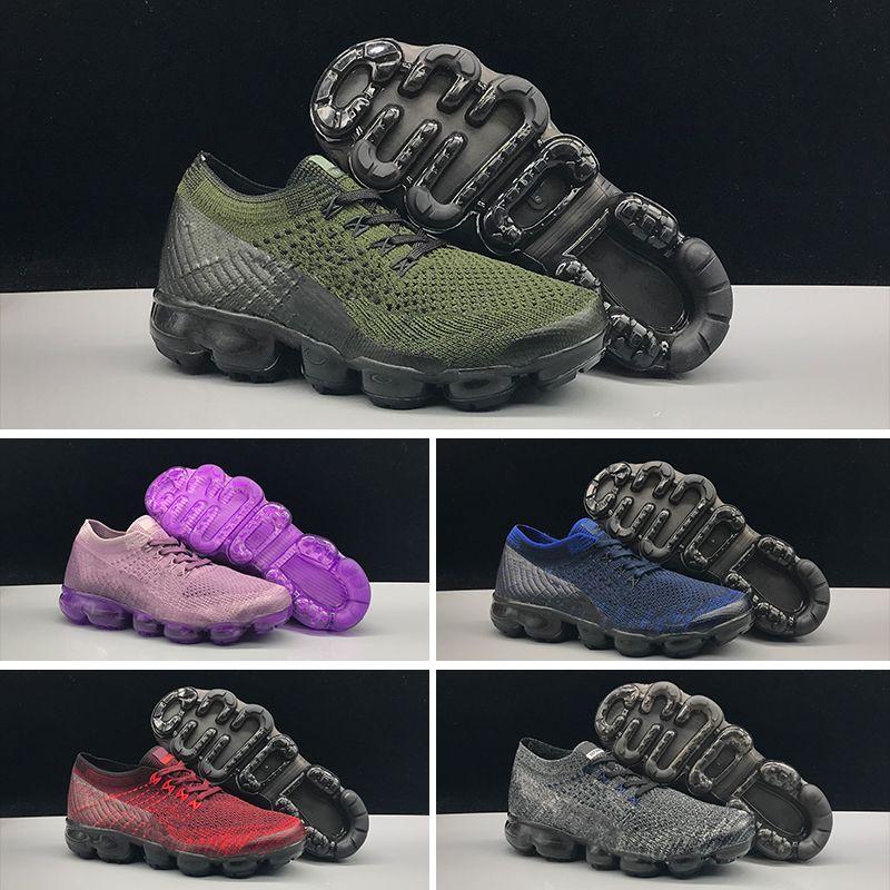 Nike air max 2018 Gökkuşağı 2018 SıCAK SATıŞ Sneakers Koşu Ayakkabıları Çocuk Atletik Ayakkabı Erkek Kız Çocuk Ayakkabıları Eğitim Spor Sneaker ayakkab ...