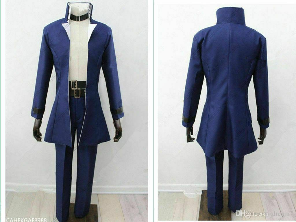 Yu-Gi-Oh! The Dark Side of Dimensions Yugi church Cosplay Costume