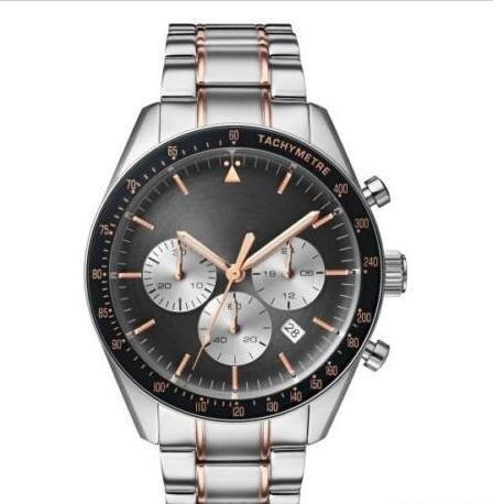 2019 new classic fashion free shipping new model Quartz watch Mens Chronograph Quartz Watch Trophy Mens Watch 1513634