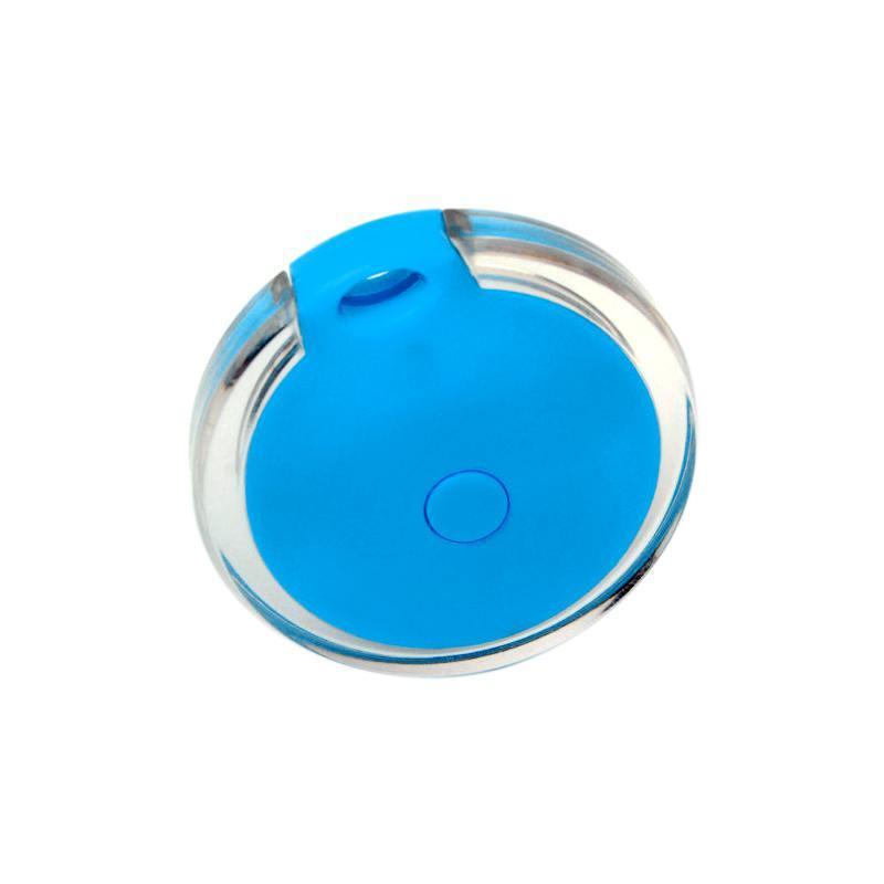 Pet / Wallet / Key Finder Bluetooth Wireless-Locator Artikel Trackers Pet GPS-Unterstützung Remote-Phone Control meisten 6 Receiver srastread
