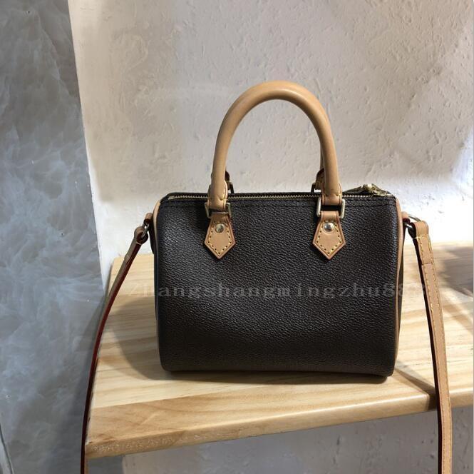borsa a tracolla Crossbody migliori donne di vendita sacchetti della borsa della borsa di moda Totes sacchetti Portafoglio in pelle di alta qualità