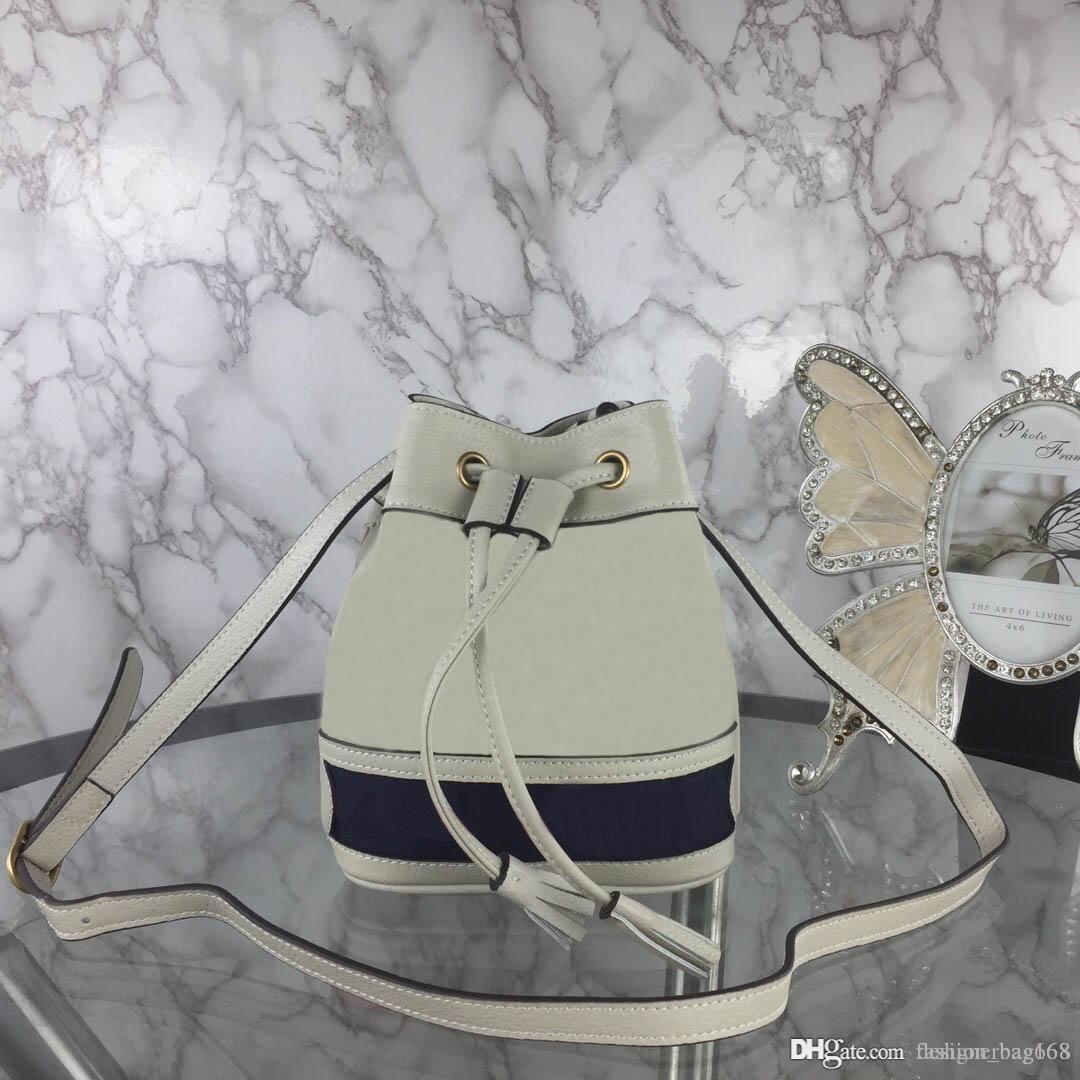 Novo designer de moda Women bolsas cadeia saco de ombro alta acolchoado Designer Couro Crossbody Bag Superior couro antecedência