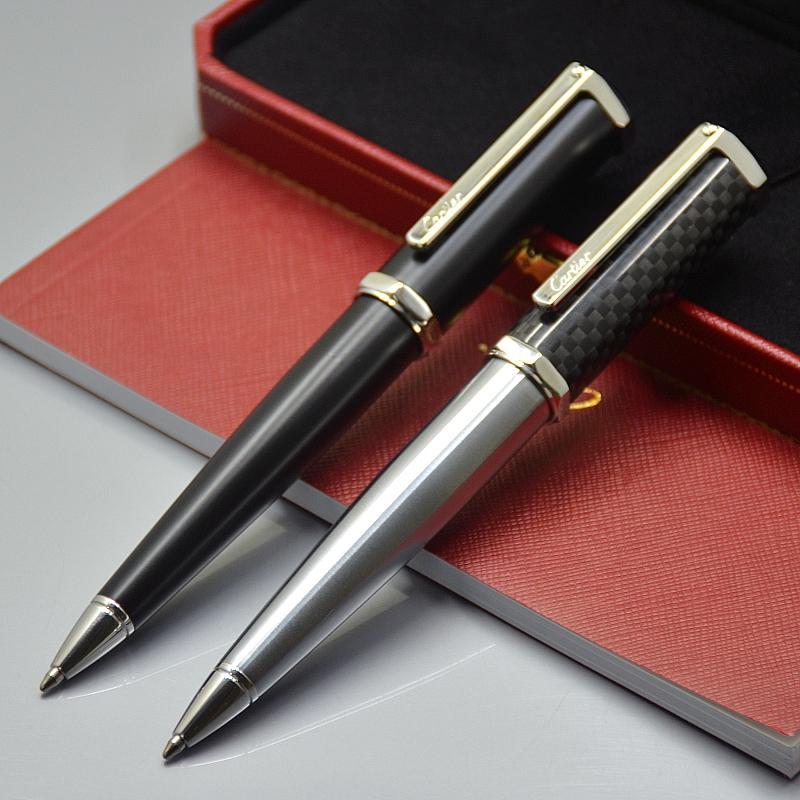2020 Nouvelle arrivée 8 voiture style stylos à bille Fournitures de bureau papeterie stylo recharge promotion pour cadeau de Noël (No Box)