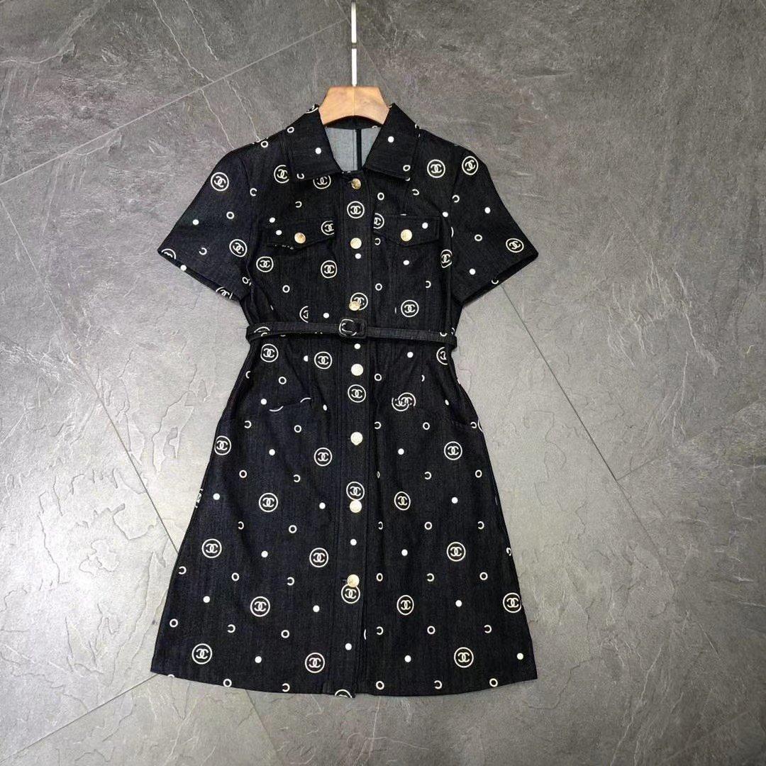 Designer-Kleider Kleider für Damen der Frauen Kleider empfehlen Großhandel besten freies Verschiffen heißen Verkauf einfachen D68L OC2A OC2A