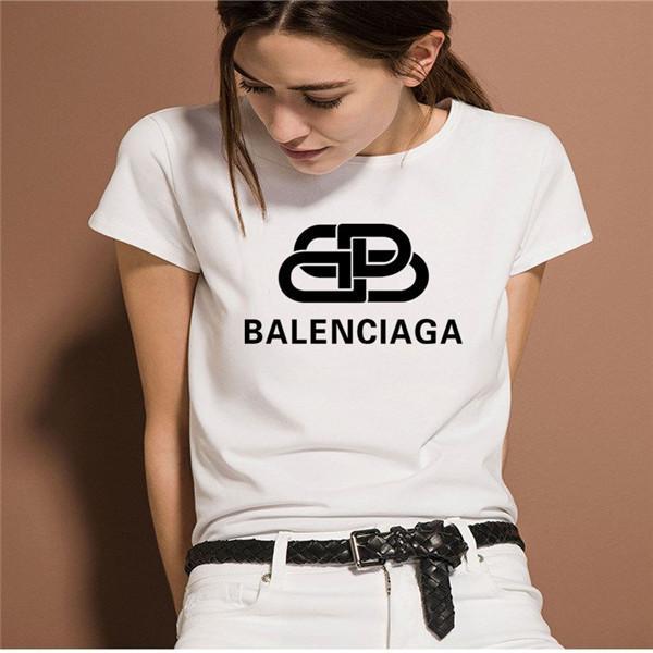 2020 Balmain camisetas Roupa Designer Tees Blue Black Mens Branco Womens Magro Balmain France Paris Marca