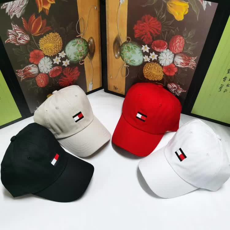 Spring/summer 2020 hot style cotton lining cap, comfortable and stylish personality, 4 colors to choose high-end quality