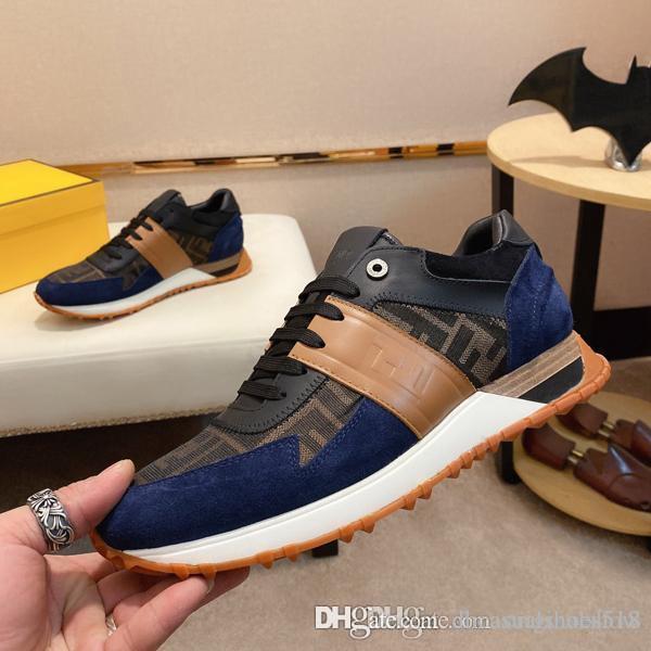 Ücretsiz Kargo Moda Antrenör Erkekler Açık Günlük Ayakkabılar Klasik Deri Düz Kauçuk Günlük Ayakkabılar Süper Star Ayakkabı numarası 38-45