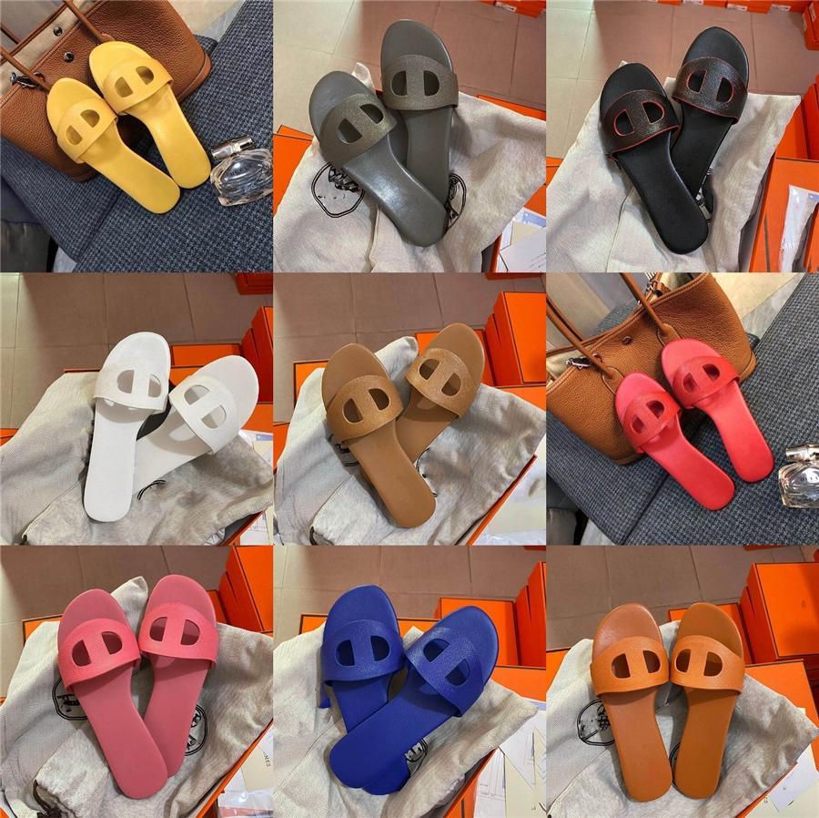 Kadınlar Boyutları # 570 İçin Büyük Beden All-Match Bej Heeled Sandalet Temizle Topuklar Kadın Ayakkabı 2020 Yaz Med Toka Kayış Konfor Ayakkabı