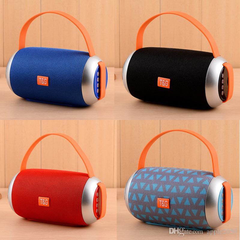 المحمولة اللاسلكية بلوتوث المتكلم وزير الخارجية ريدو كوليف مقاوم للماء ستيريو باس مضخم صوت TF USB AUX صندوق الصوت MP3 الموسيقى Boombox