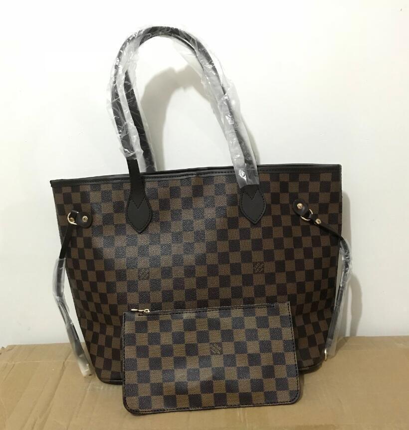 donne famose x6 Famous Classical Women Shoulder Bag Top qualità tote bag casual con raccoglitore dell'unità di elaborazione borse in pelle borse Tote Bags