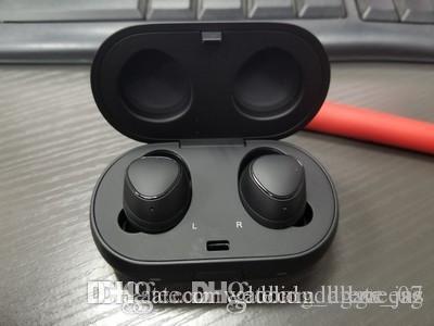 de voz portátil sem fio Bluetooth fones de ouvido Samsung Gear IconX caixa de carregamento sem fio mãos livres chama kit Bluetooth Car