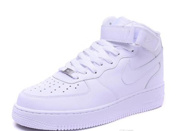 nike air force 1 utility blanc