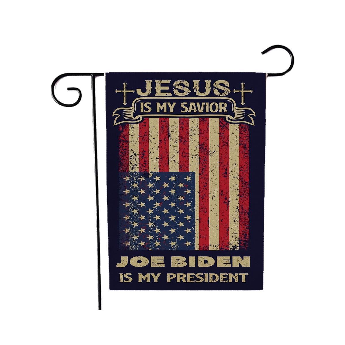 Dekor Banner Biden Bayrağı Amerika Yine İçin Başkanı Abd Donald Biden Seçim Bayrağı Donald Bayraklar # 394233 # 532