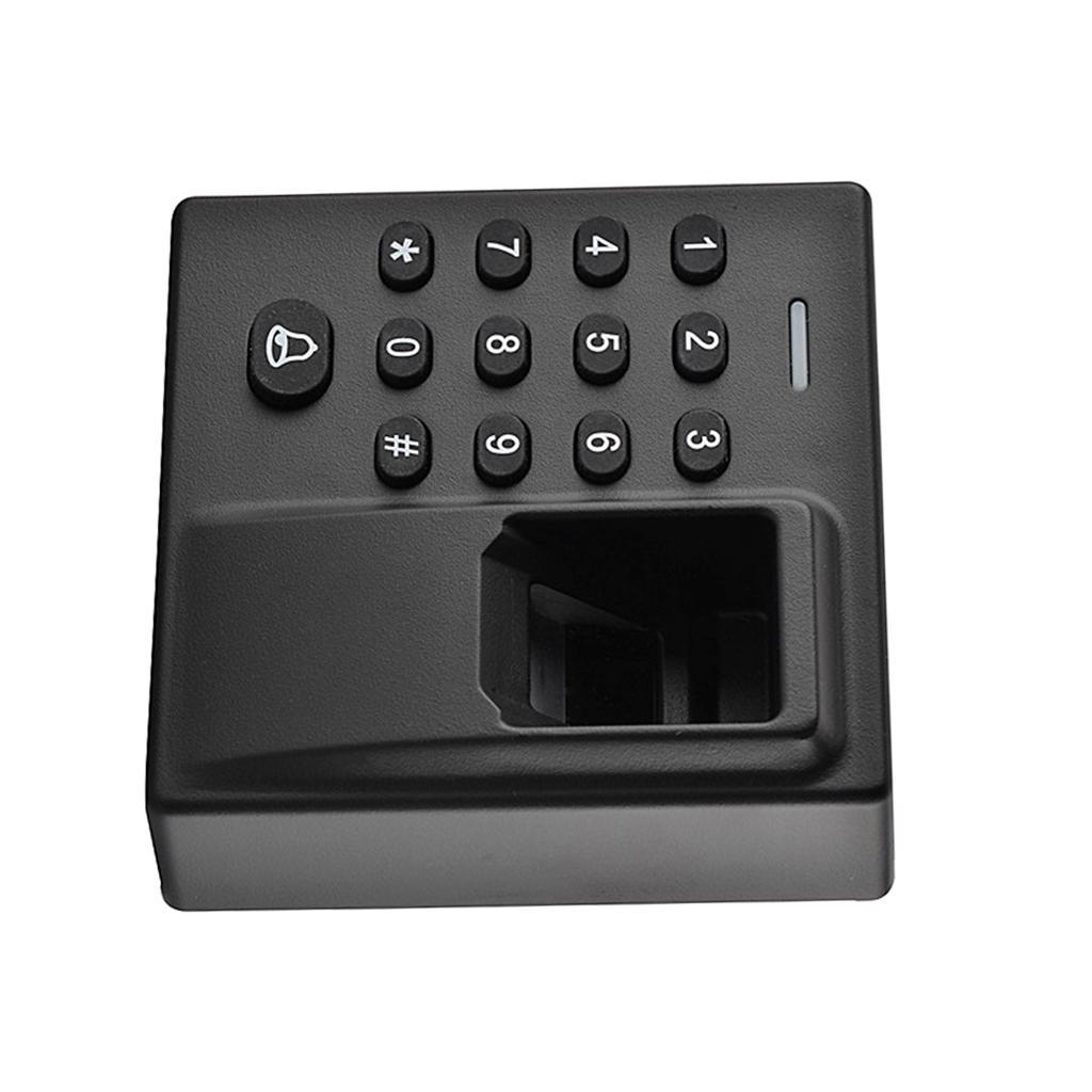 Carte lecteur d'empreintes digitales Password Safe Porte d'entrée